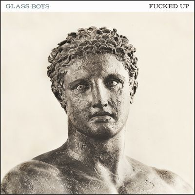 Fucked Up: Glass Boys: Limited Deluxe Edition