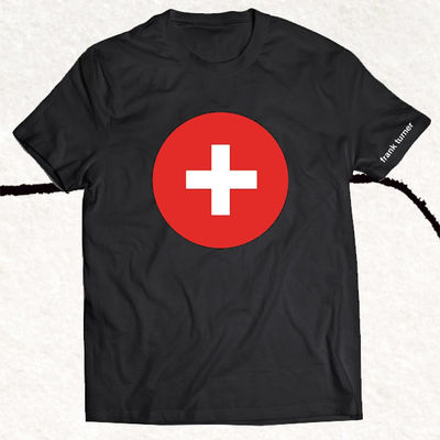 Frank Turner: Positive/Negative T-Shirt