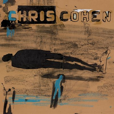 Chris Cohen: As If Apart