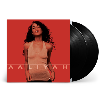 Aaliyah: Aaliyah