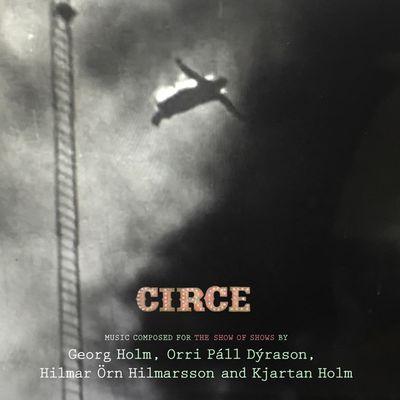Georg Holm and Orri Páll Dýrason from Sigur Ros: Circe