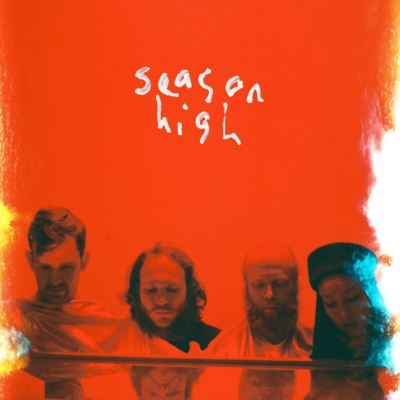 Little Dragon: Season High + Signed Print