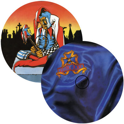 Killing Joke: Revelations: Picture Disc
