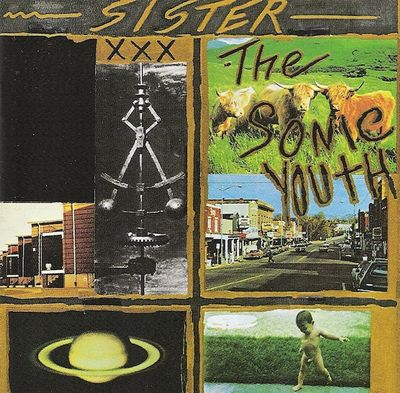 Sonic Youth: Sister
