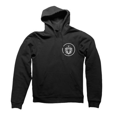 Ella Eyre: Lion Hooded Sweatshirt