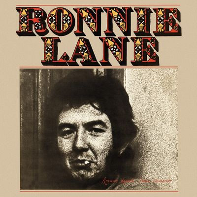 Ronnie Lane's Slim Chance: Ronnie Lane's Slim Chance