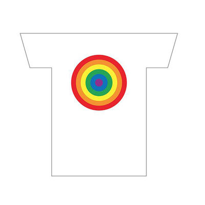 Pet Shop Boys: Pride 2017 T-Shirt