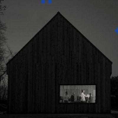 The National: Sleep Well Beast: White Vinyl