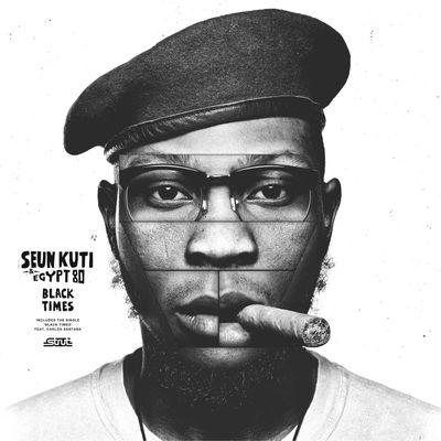 Seun Kuti + Egypt 80: Black Times