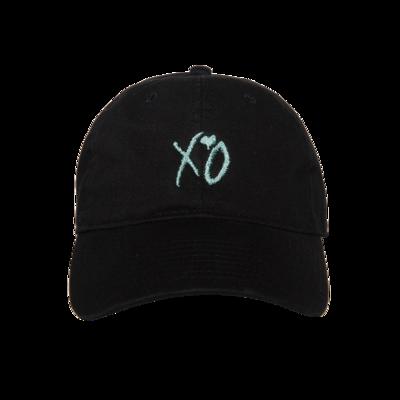 The Weeknd: XO CLASSIC LOGO SPORTS CAP