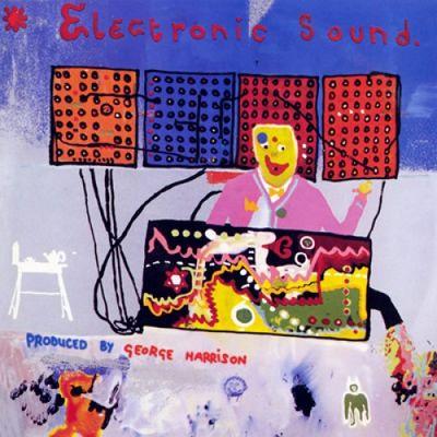 George Harrison: Electronic Sound