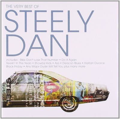 Steely Dan: The Very Best Of