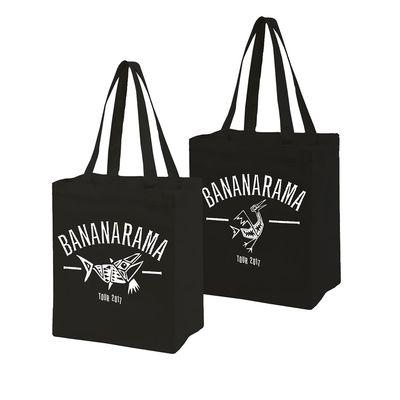 Bananarama: Shopper Tote