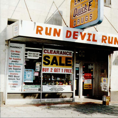 Paul McCartney: Run Devil Run