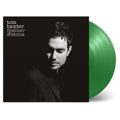 Tom Baxter: Feather and Stone: Limited Edition Green Vinyl