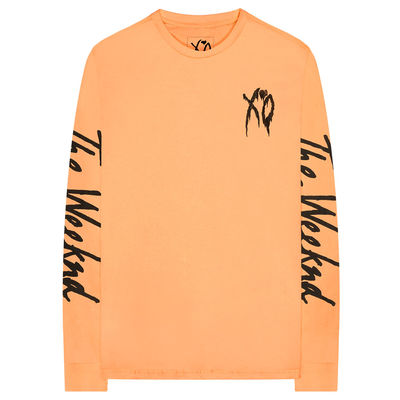 The Weeknd: Melt Longsleeve