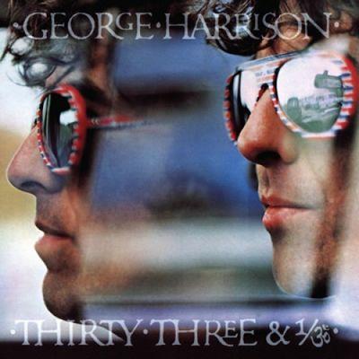 George Harrison: Thirty Three & 1/3