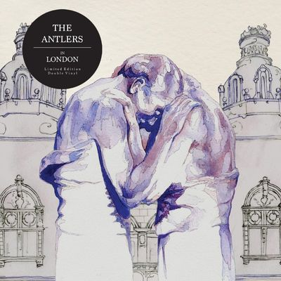 The Antlers: In London