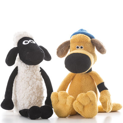 Shaun the Sheep: Shaun The Sheep Movie Toy