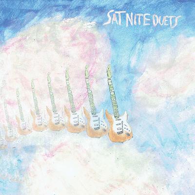 Sat. Nite Duets: Air Guitar