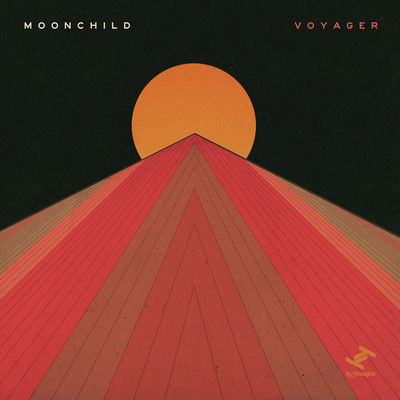 Moonchild: Voyager