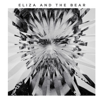 Eliza And The Bear: Eliza And The Bear Signed 12