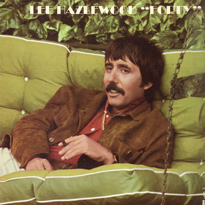 Lee Hazlewood: Forty