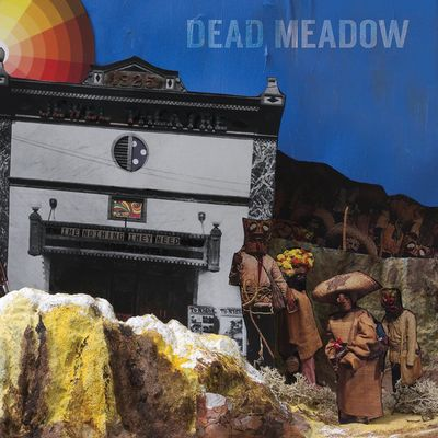 Dead Meadow: The Nothing They Need