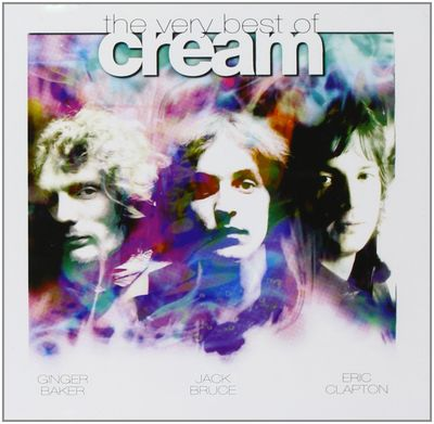 Cream: The Very Best of Cream