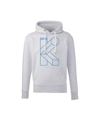 Keane: K Outline Hoodie
