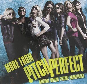 Various Artists: Various Artists: More From Pitch Perfect