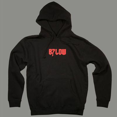 bülow: b?low Hoodie (Black)