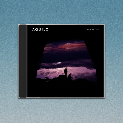 Aquilo: Silhouettes (CD)