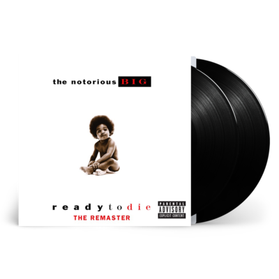The Notorious B.I.G: Ready To Die