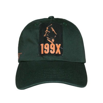 The Weeknd: Est. Sports Cap Emerald