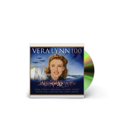 Vera Lynn: Vera Lynn 100