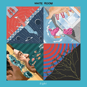 White Room: Eight EP