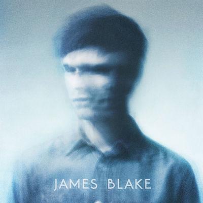 James Blake: James Blake CD