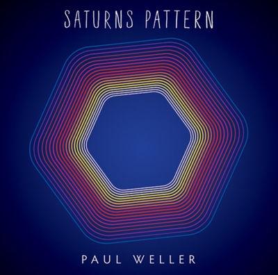 Paul Weller: Saturns Pattern
