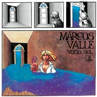 Marcos Valle   : Vento Sul