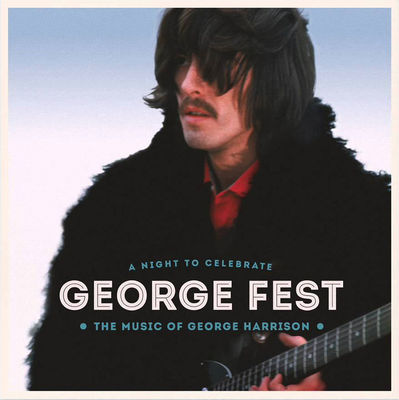 George Harrison: George Fest