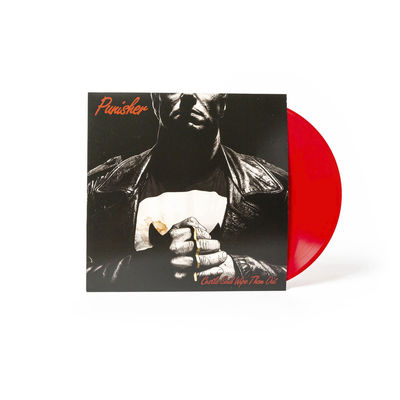 LL Cool J: Mama Said Knock You Out: Marvel Edition - Opaque Red Vinyl