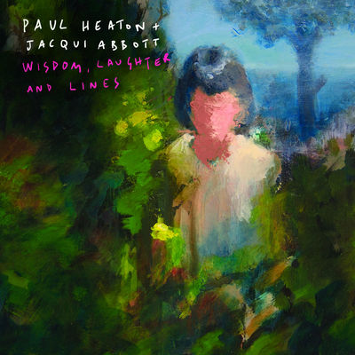 Paul Heaton: Wisdom, Laughter and Lines Deluxe