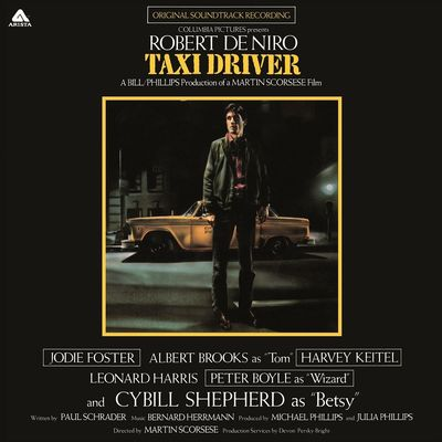 Taxi Driver: Original Soundtrack