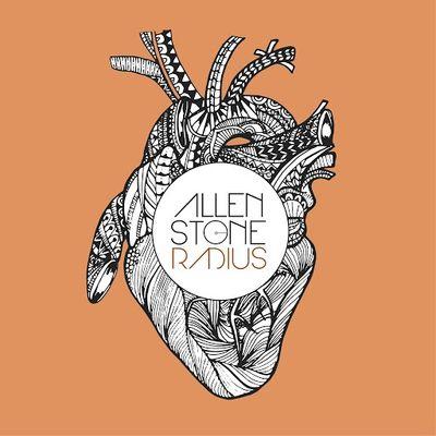 Allen Stone: Radius: Deluxe Edition