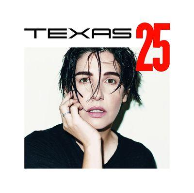 Texas: Texas 25: Deluxe Edition