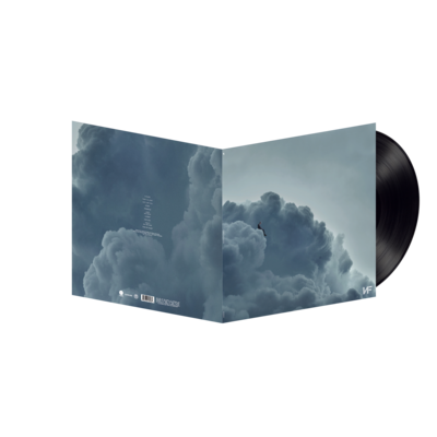 NF: Clouds (The Mixtape) Vinyl