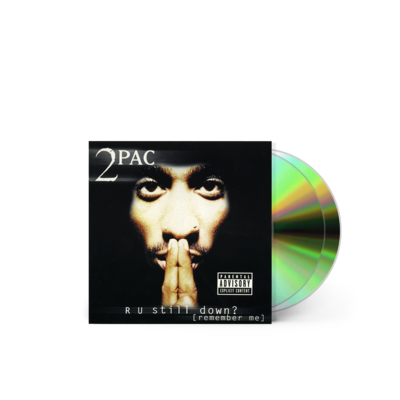2Pac: R U Still Down? [Remember Me]
