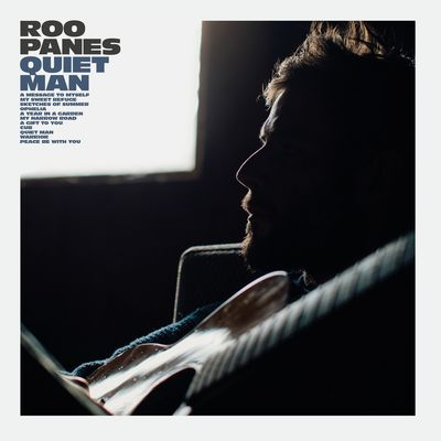 Roo Panes: Quiet Man
