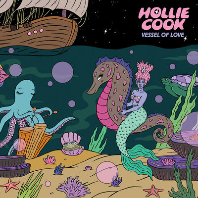 Hollie Cook: Vessel Of Love